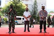 Haornas ke-38, Panglima TNI dan Kapolri Terima Penghargaan