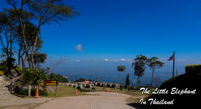 Khun Sathan National Park Thailand