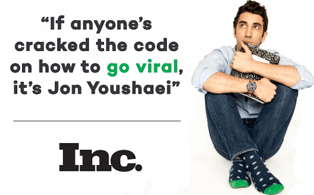 Make Your Product Go Viral
