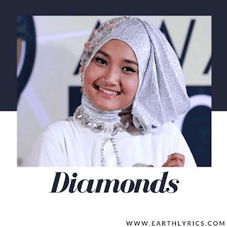 Diamonds lyrics