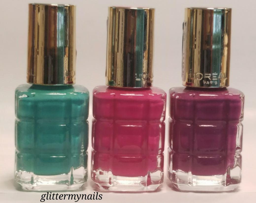 Glittermynails: Nail Mail- Amazing Makeup Alley Friend!!!