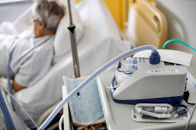 SAÚDE: Governo Bolsonaro envia 120 respiradores para o RN