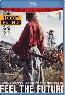 Rurouni Kenshin: La Leyenda Termina [2014] [1080p BRrip] [Latino-Inglés] [GoogleDrive]