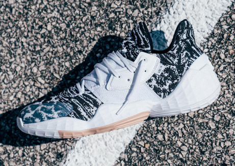 Harden Vol 4 Philippines Release Date Cookies and Cream