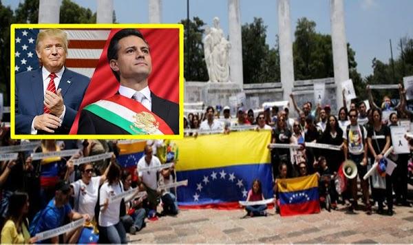México y EU no reconocen las elecciones del domingo en Venezuela