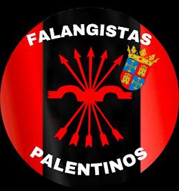 Twitter FalangistasPalentinos: