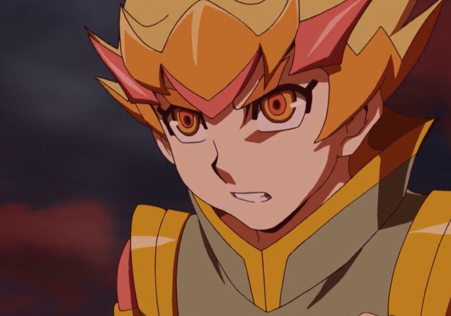 Yu-Gi-Oh! Vrains – Episódio 72
