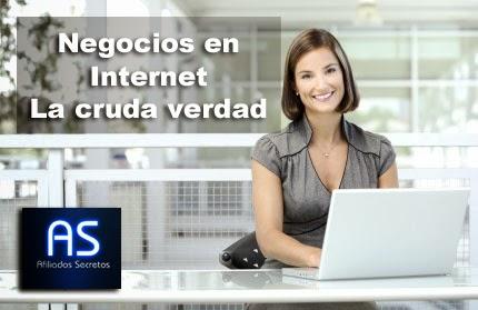 negocios por internet, negocio en internet