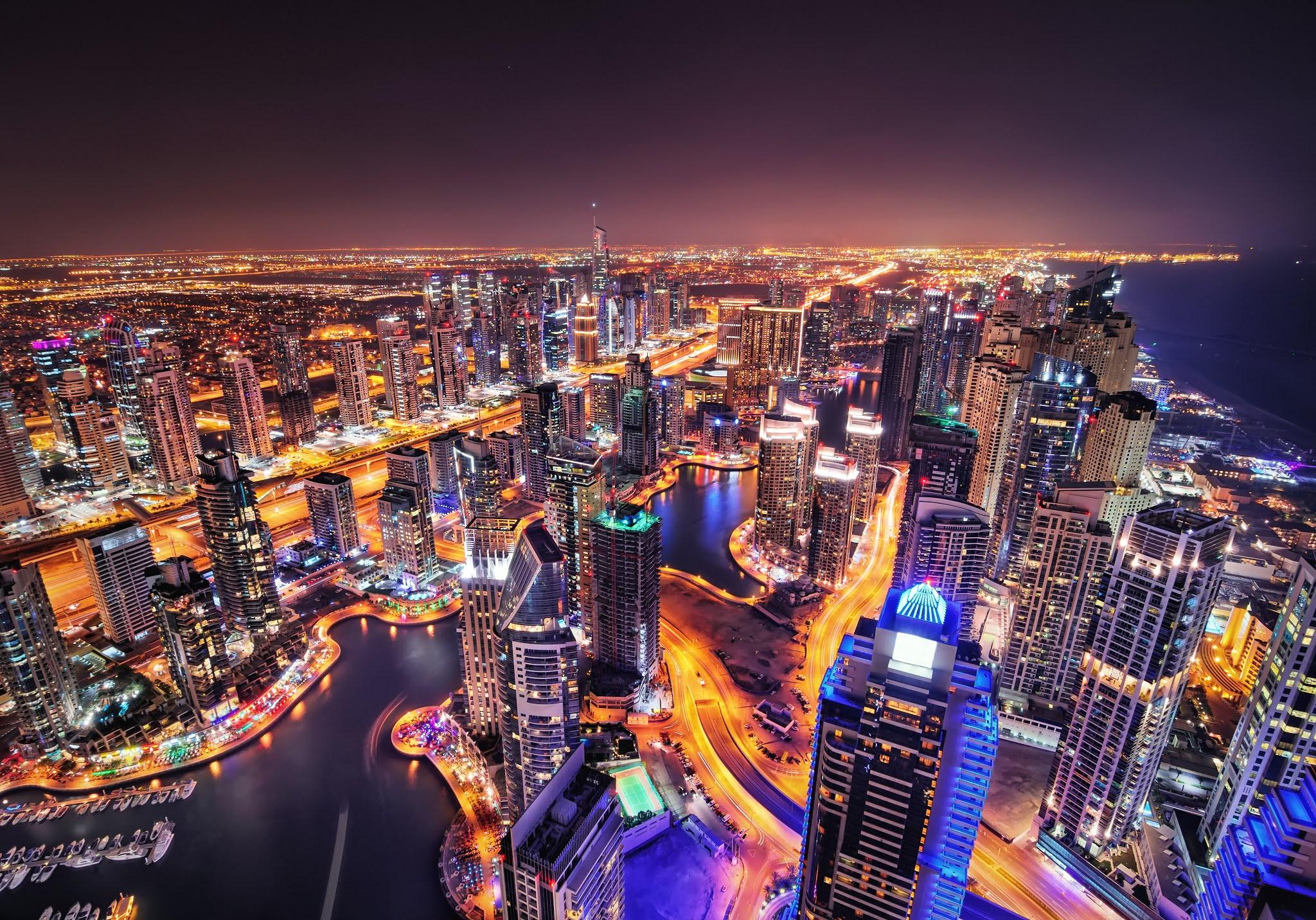 دبي للسياحة شريك لمنتدى قادة الضيافة ومعرض الفنادق 31 مايو