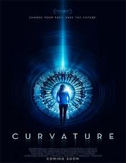 pelicula Curvature (2017)