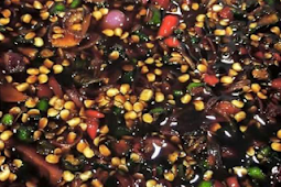 Resep membuat berbagai macam sambal | Part 4