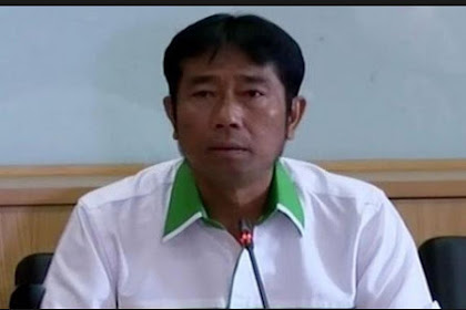 Do not Fear to Fired by DPP PPP, Haji Lulung: Many Political Party Invitedme