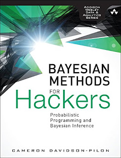 Probabilistic Programming & Bayesian Methods for Hackers pdf ebook