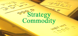 Commodity Futures trading strategy