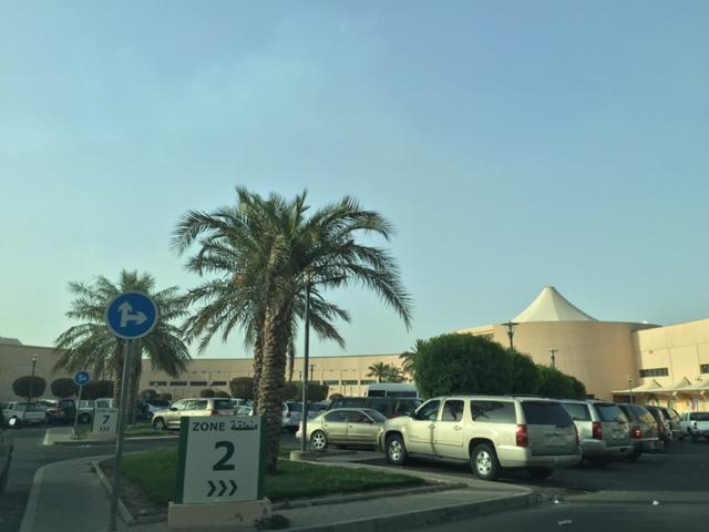 Catatan Ardi's Family: Pasar Induk ALFORDA Kuwait