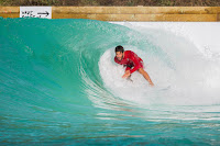 Filipe Toldo at Wavegarden Cove Pacotwo