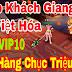 Game Mobile Hiệp Khách Giang Hồ Việt Hóa | Android & IOS | Free VIP10 – Hàng Chục Triệu KNB + CODE