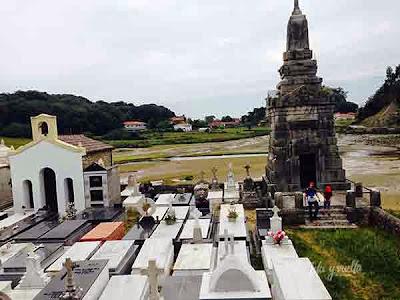 Cementerio de Niembro