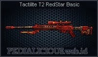 Tactilite T2 RedStar Basic