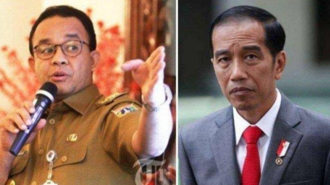 Omongan Jokowi Miskinkan Koruptor Dinilai ICW Cuma Gimmick, Netizen: 'Sebelah' Tuh Liat, Dua Menit Sudah Bisa Pengaruhi PBB