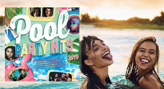 VA - Pool Party Hits 2019