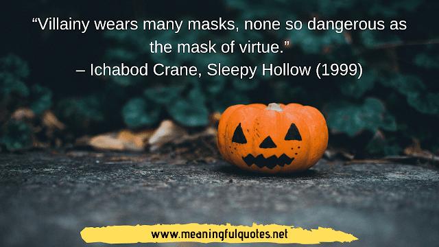 halloween quotes movie