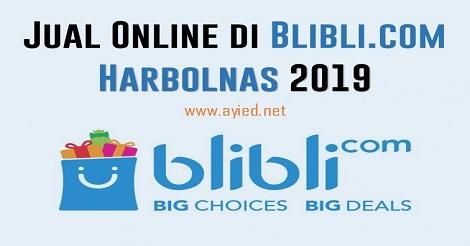 Jual Online di Bllibli.com Harbolnas 2019