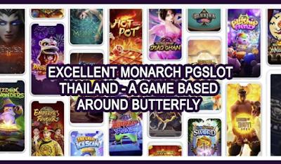 pgslot thailand
