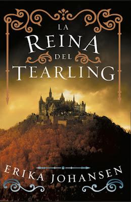LIBRO - La Reina Del Tearling 1 : Erika Johansen  (Fantascy - 6 octubre 2016) NOVELA FANTASIA Edición papel & digital ebook kindle Comprar en Amazon España
