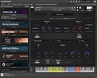 Artistry Audio Origin X v1.11 KONTAKT Library free download