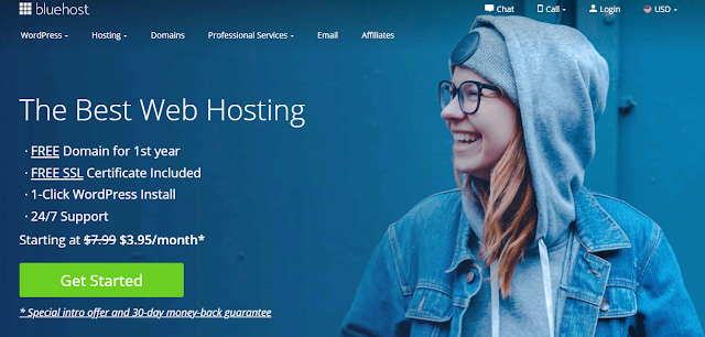 Top Cheapest Web Hosting per Month for a New Website