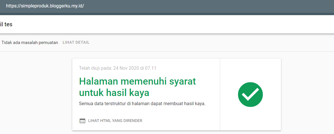 Toko Online: Simple Produk Checkout Via Whatsapp, Gmail, dan Google Sheet Sekaligus