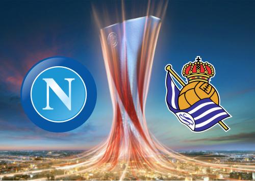 Napoli vs Real Sociedad -Highlights 10 December 2020