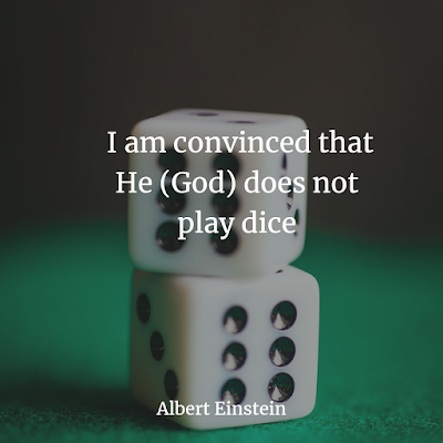 Albert Einstein Inspirational Quote about Mistakes