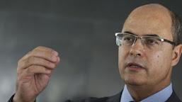 Wilson Witzel é afastado definitivamente do cargo de governador do Rio