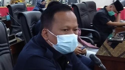 Sorot Kinerja UPT Parkir Dishub, Ini Kata Sekretaris Komisi II DPRD Kota Padang
