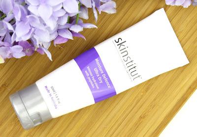 Skinstitut Moisture Defence Ultra Dry Moisturiser review