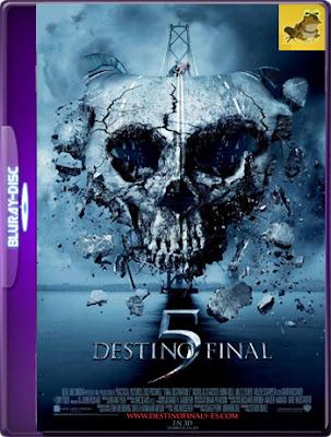 Destino Final 5 (2011) [1080p – 60 FPS] Latino [GoogleDrive] [MasterAnime]