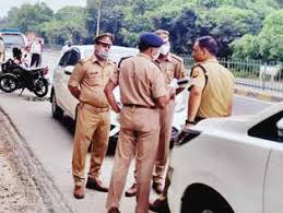 आजमगढ़ में कैंप में बिहार के रहने वाले पीएसी के जवान ने उठाया खतरनाक कदम : आजमगढ़ समाचार