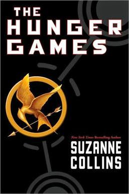 Suzanne Collins -1- The Hunger Games