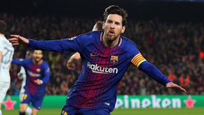 Gol de messi vs valencia final copa del rey 2019