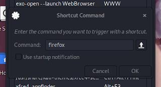 Linux Shortcuts
