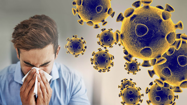 Difference Between Covid-19 And Other Common Viral Infections
