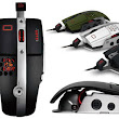 imagination of technology: Tt SPORT Level 10 Mouse