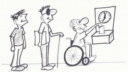 Como funciona a Lei de Cotas para deficientes em empresas?