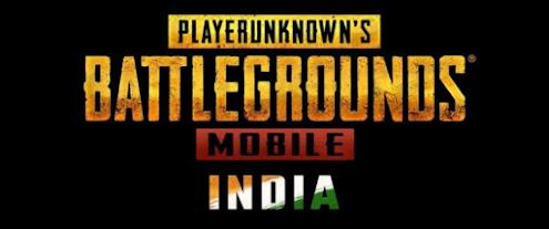 Pubg Mobile India Logo