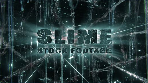 Futages – Triune Digital – Slime Stock Assets [MOV]
