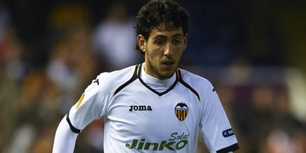 «Барселона» нацелилась на двух футболистов «Валенсии»