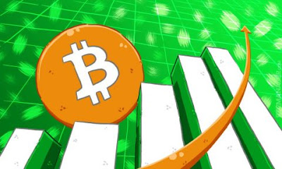 ANOTHER ALL-TIME HIGH BITCOIN PRICE $8,500