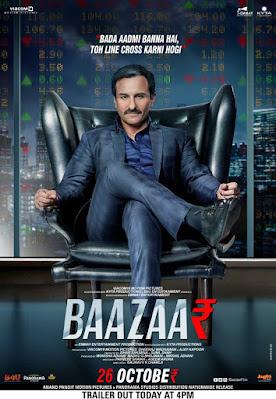 Baazaar (2018) Full Movie Watch Online Movies